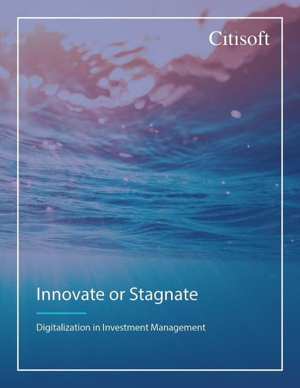 digitalization cover